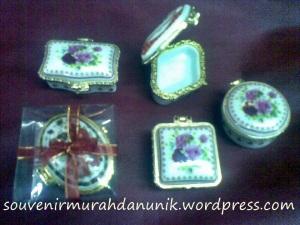 souvenir tempat perhiasan murah